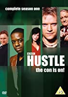 Hustle : Complete BBC Series 1 [2004] [DVD]