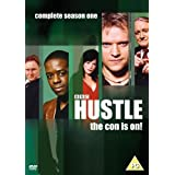 Hustle : Complete BBC Series 1 [2004] [DVD]by Adrian Lester