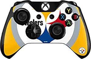 Pittsburgh Steelers Large Logo - Skin for Xbox One - Controller at SteelerMania