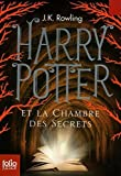 Image of Harry Potter et la Chambre des Secrets (French Edition)Junior Edition