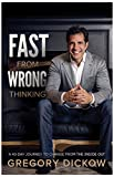 img - for Fast from Wrong Thinking book / textbook / text book