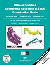 Free Official Certified SolidWorks Associate (CSWA) Examination Guide (2009, 2010 & 2011) Ebooks & PDF Download