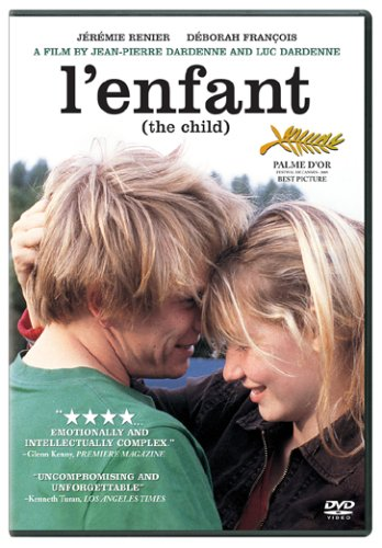 Cover art for  L'enfant (The Child)