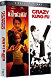 echange, troc The Karate Kid (2010) + Crazy Kung-Fu