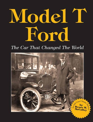 Model T Ford: The Car That Changed the World (Model T Ford compare prices)