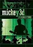 echange, troc Mickey 3D : Live à Saint Etienne