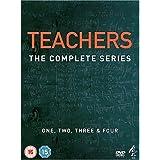 Teachers: Complete Series [Region 2]