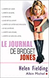 echange, troc Helen Fielding - Le Journal de Bridget Jones