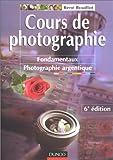 Photo du livre Cours de photographie t1
