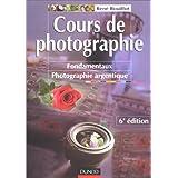 Cours de photographie : Fondamentaux - Photographie argentiquepar Ren� Bouillot