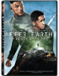 After Earth/ Apr�s la Terre (Bilingual)