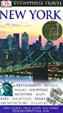 New York (Eyewitness Travel Guides)
