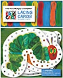 img - for The Very Hungry Caterpillar Lacing Cards (World of Eric Carle) book / textbook / text book
