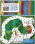 The Very Hungry Caterpillar Lacing Ca...