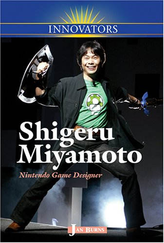 Shigeru Miyamoto Biography | BookRags.