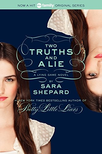 The Lying Game 03. Two Truths and a Lie