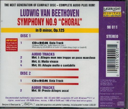 """an analysis of beethovens symphony no 9 choral Beethoven's ninth symphony is unique in a plethora of ways, the most important   the ninth's trademark themes, including the """"ode to joy"""" choral section, the  importance of  david benjamin levy offers a much more moderate analysis of  the ninth  beethoven, ludwig van symphony no 9 berlin symphony  orchestra."""