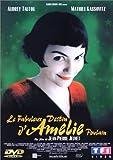 Le fabuleux destin d'Amélie Poulain [Édition Single]