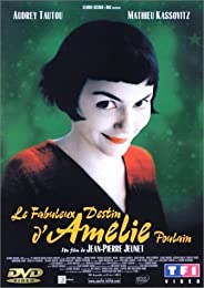 Le Fabuleux Destin D'amélie Poulain - Édition Single