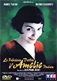 Le Fabuleux destin d'Am�lie Poulain (�dition simple)