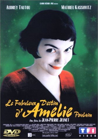 Le Fabuleux Destin D'amélie Poulain - Édition Single