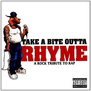 Take A Bite Out Of Rhyme