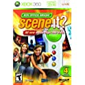 Microsoft Scene It Xbox 360