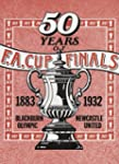 50 Years of Football Association Cup...