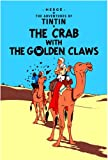 Georges Remi Hergé The Crab with the Golden Claws (The Adventures of Tintin)