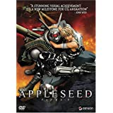 Appleseed (Widescreen) (2004) ~ Ai Kobayashi