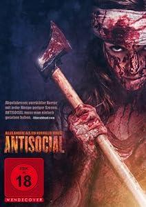 Antisocial - Alles andere als ein normaler Virus!