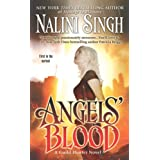 "Angels' Blood: (Guild Hunter, Band 1)von ""Nalini Singh"""