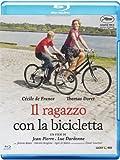 Image de Il ragazzo con la bicicletta [Blu-ray] [Import italien]