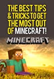img - for The Best Minecraft Tips & Tricks, Mods and Texture Packs! book / textbook / text book