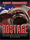 Hostage (Navy Justice, Book 2)