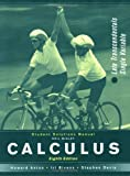 Student Solutions Manual to accompany Calculus Late Transcendentals Single Variable (0471672106) by Wigley, Neil