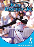 img - for Ken Griffey, Jr (Sports Heroes) book / textbook / text book