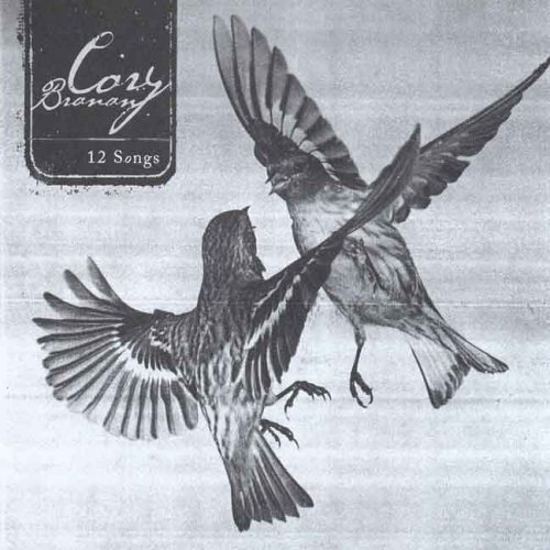 Cory Branan - 12 Songs - Zortam Music