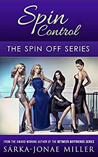 (FREE on 7/14) Spin Control: A Novel by Sarka-Jonae Miller - http://eBooksHabit.com
