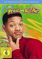 Der Prinz von Bel Air - Staffel 5