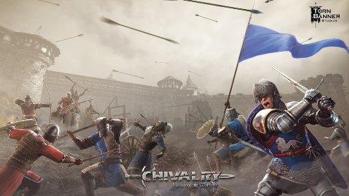 Get Chivalry: Medieval Warfare [Online Game Code]