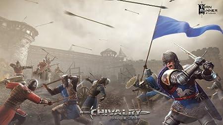 Chivalry: Medieval Warfare [Online Game Code]