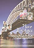 img - for New Bridges Book 1 Teacher's Edition; written by Nancy Cheek and Kathryn Herbert; edited by Cherie Rempel (for beginner ESL / EFL teachers and English courses) book / textbook / text book