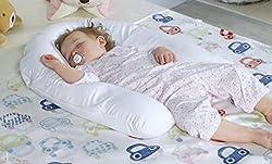 BABY HUG TOTAL BODY SUPPORT PILLOW FOR CHILDREN