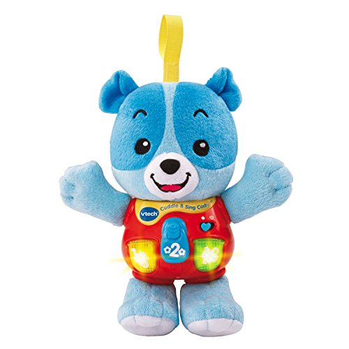Fantastic Deal! VTech Baby Cuddle and Sing Cody