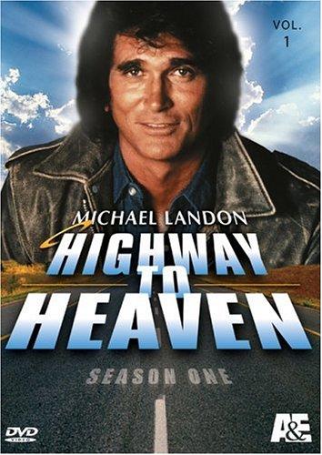 Highway to Heaven - Season 1, Volume 1