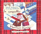 """Afficher """"La casquette de Monsieur Henri"""""""