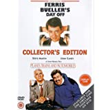 Ferris Bueller's Day Off/Planes, Trains And Automobiles [DVD] [1987]by Matthew Broderick