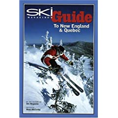 Ski Magazine's Guide to New England and Quebec