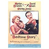 "Bedtime Story [UK Import]von ""Marlon Brando"""